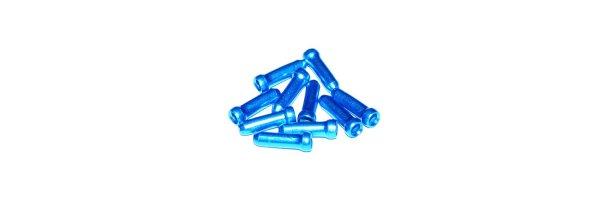 - BLUE parts