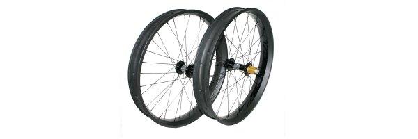 fatbike wheels