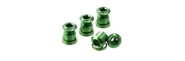 - GREEN parts