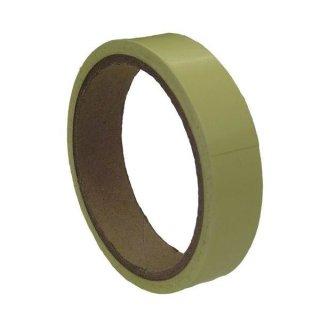 Notubes, Stans Rim Tape, Felgenband zum Tubeless nachrüsten, nur ca 7g pro Felge,  9,1m x 21mm