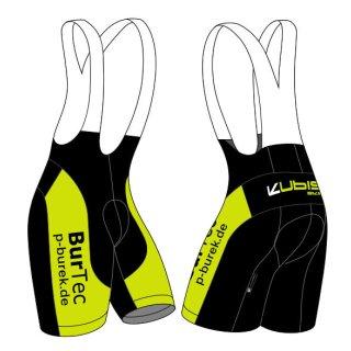 Team Hose Best-Bike-Parts/burtec, kurz, Netzträger, M